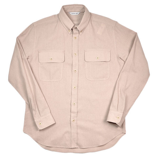 Dana Lee – Residential Shirt – Oyster