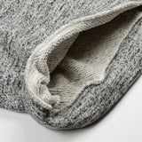 De Bonne Facture - Sweatshirt - Heathered Grey