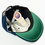 Ebbets - LA Angels 1956 Adjustable Cap - Navy Wool