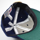 Ebbets Field Flannels – Atlanta Crackers 1939 (Fitted) – Navy