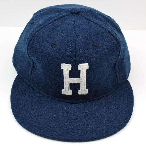 Ebbets Field Flannels – Homestead Greys (Adjustable) – Navy