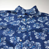 Gitman Vintage – Hibiscus Girls Shirt (S/S)