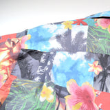 Gitman Vintage - Tropes of Summer Hawaiian Shirt - Flower Print