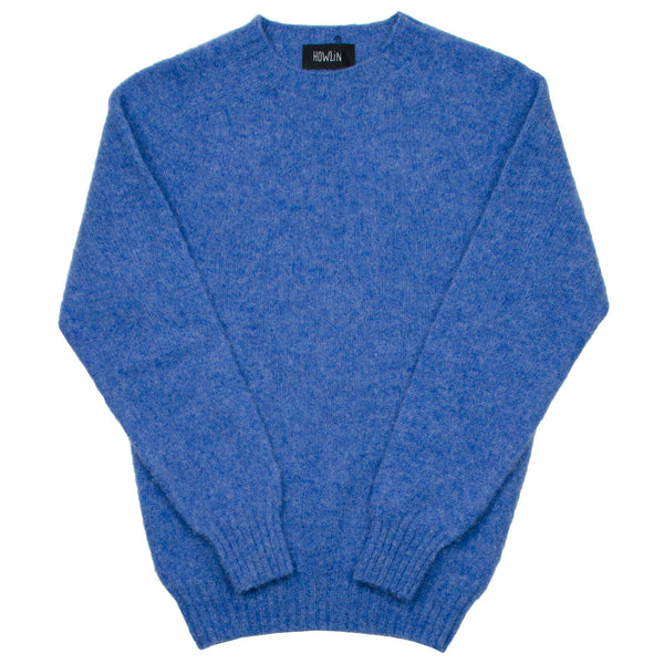 Howlin' - Birth of the Cool Sweater - Blue Skye