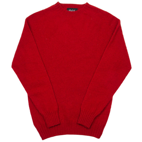 Howlin' - Birth of the Cool Sweater - Flaming Red