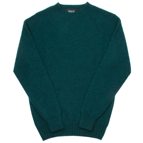 Howlin' - Birth of the Cool Sweater - Forest Green