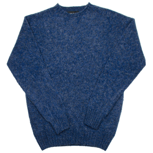 Howlin' - Birth of the Cool Wool Sweater - Denim