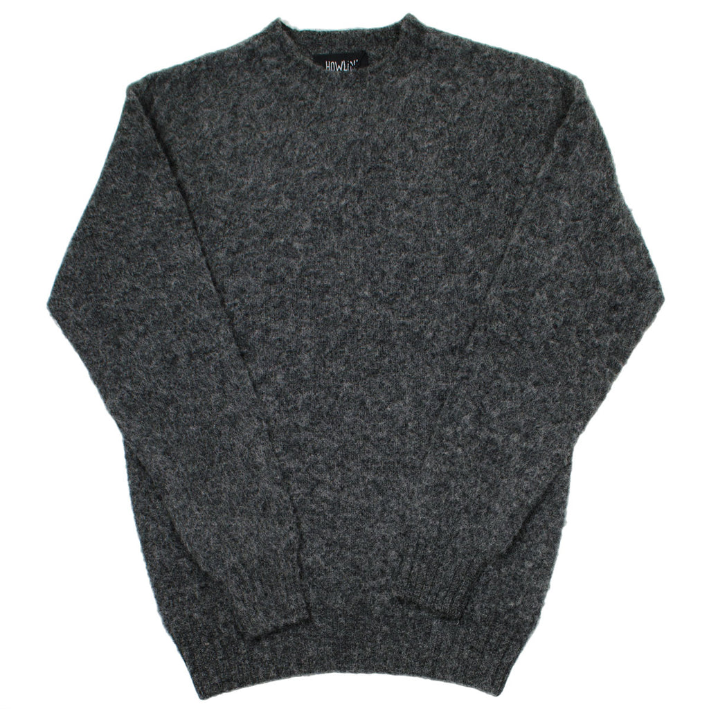 Howlin' - Birth of the Cool Wool Sweater - Oxford