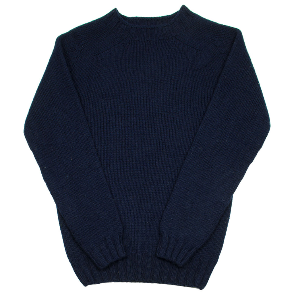Howlin' - Holy Dance Sweater - Navy