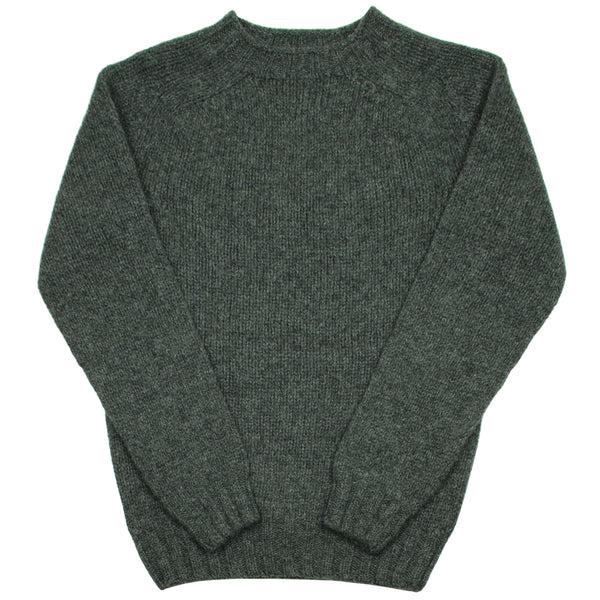 Howlin' - Holy Dance Sweater - Oxford (Grey)
