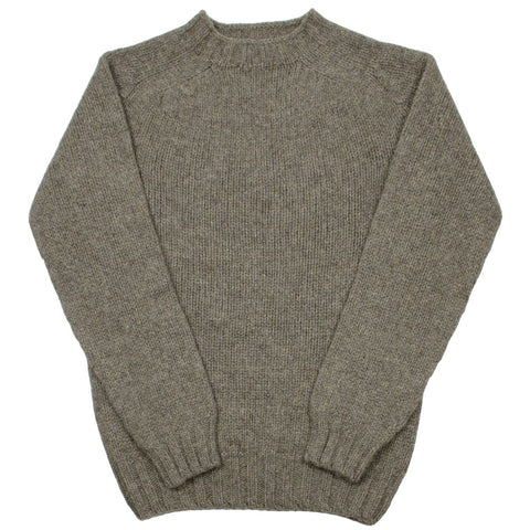 Howlin - Holy Dance Wool Sweater - Reflection