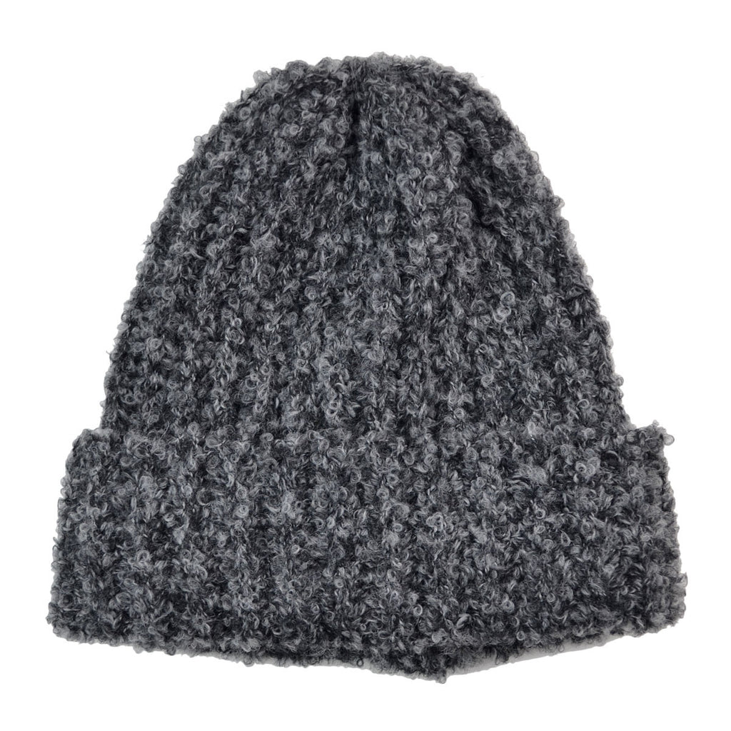 Howlin' - Jungle Hat Beanie - Charcoal