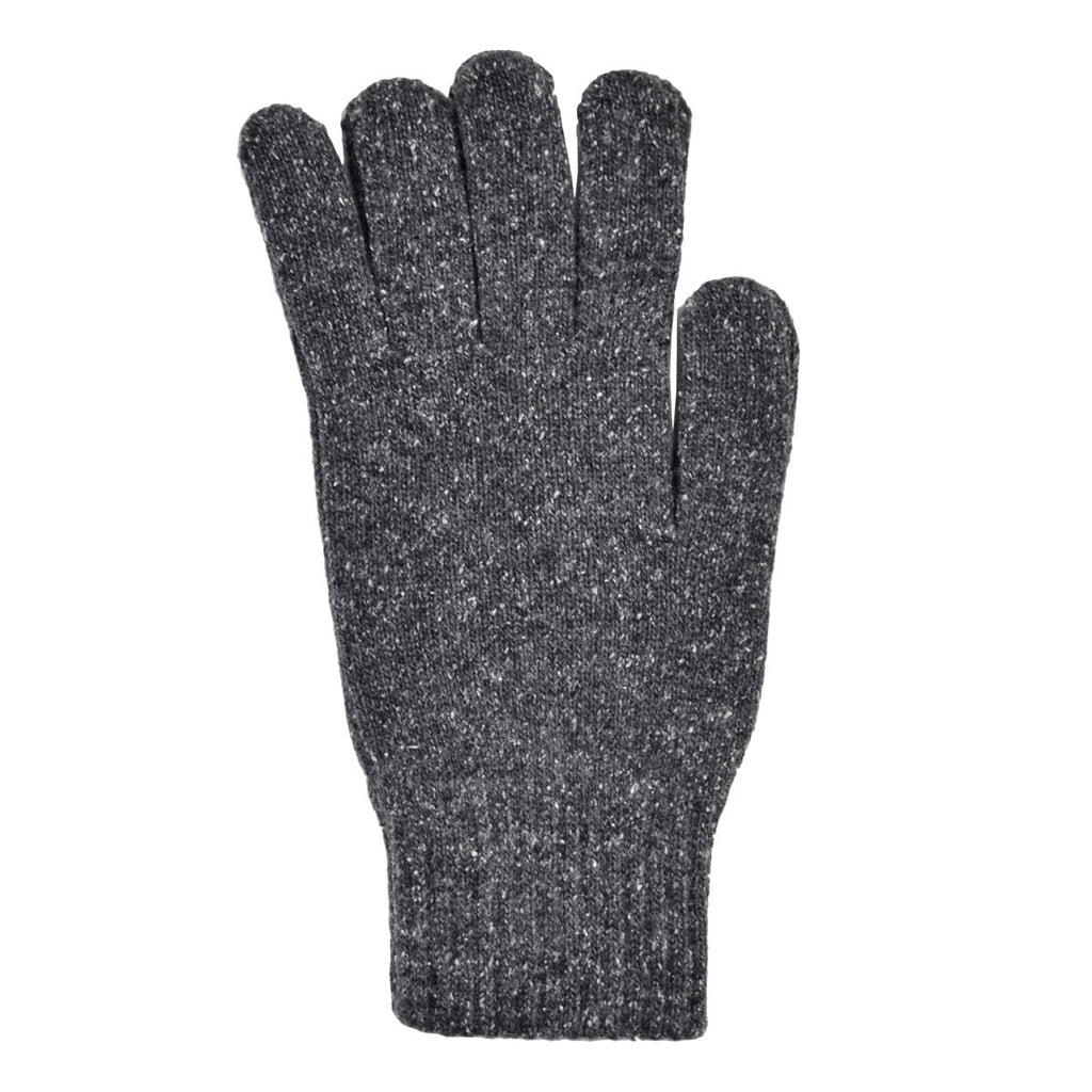 Howlin' - Keith Wool Gloves - Charcoal