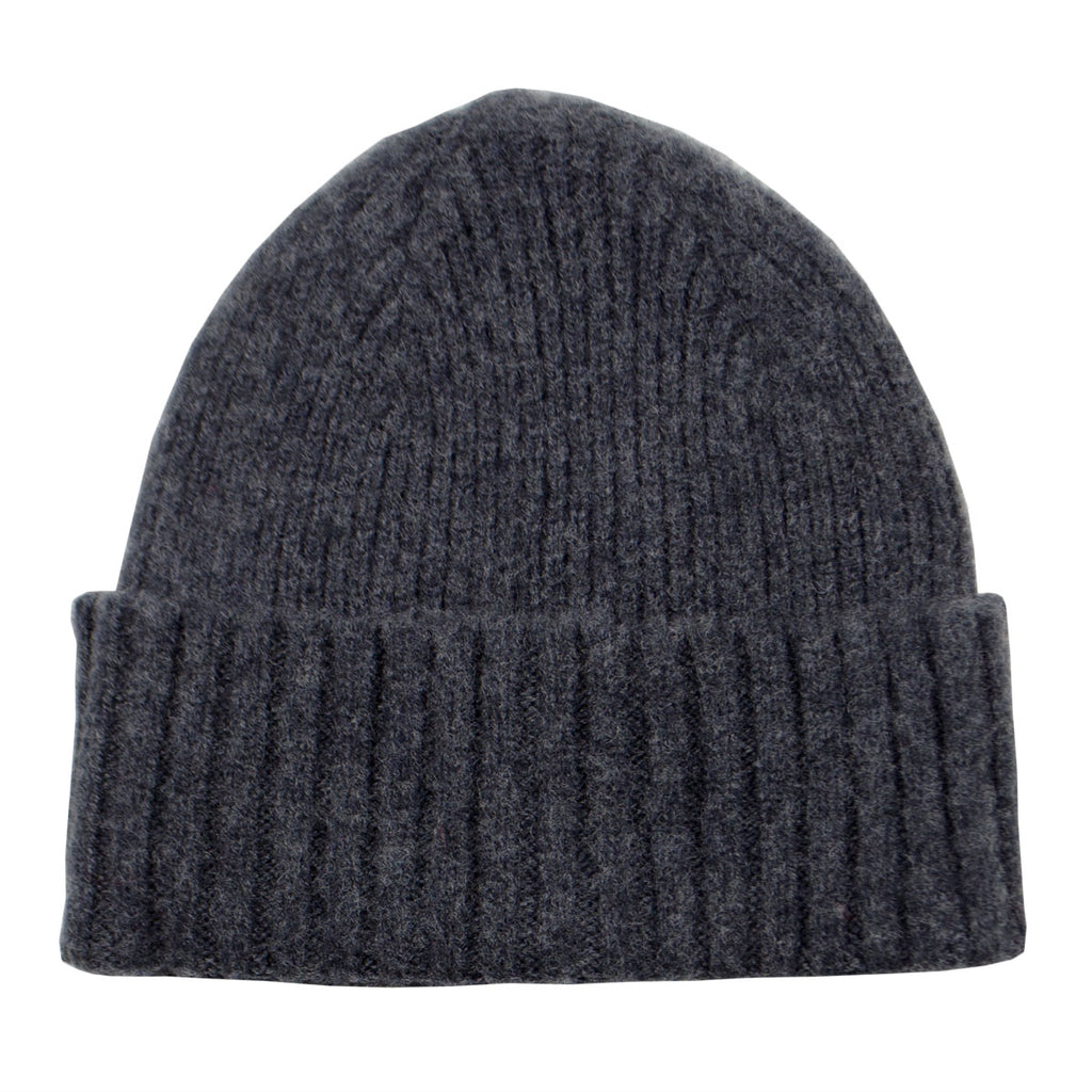 Howlin' - King Jammy Beanie - Charcoal