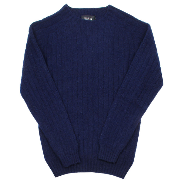 Howlin' - Lost Spirit Sweater - Navy