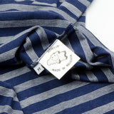 Howlin' - Pas de Trois Striped T-shirt - Combi C (Navy / White)