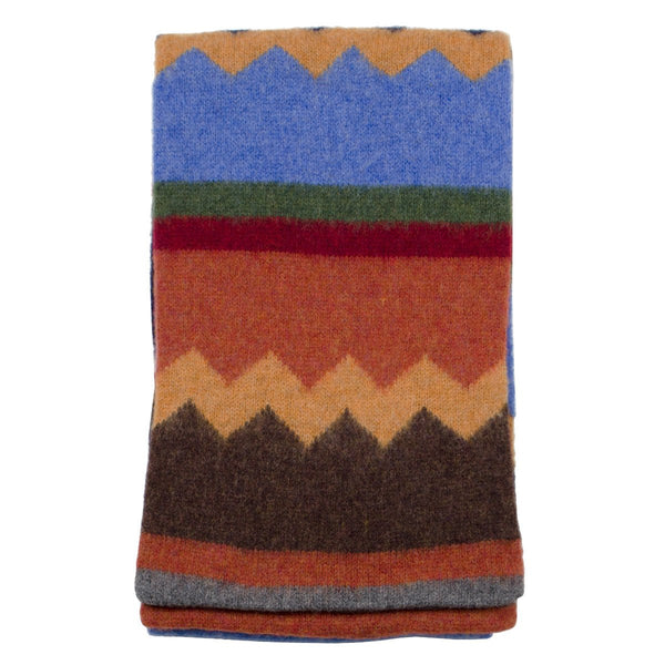 Howlin' - Rude Movements Scarf - Combi A