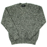 Howlin' - Shaggy Bear Sweater - Black Mix