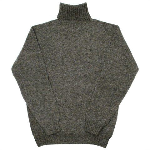 Howlin' - Sylvester Wool Turtleneck - Essence