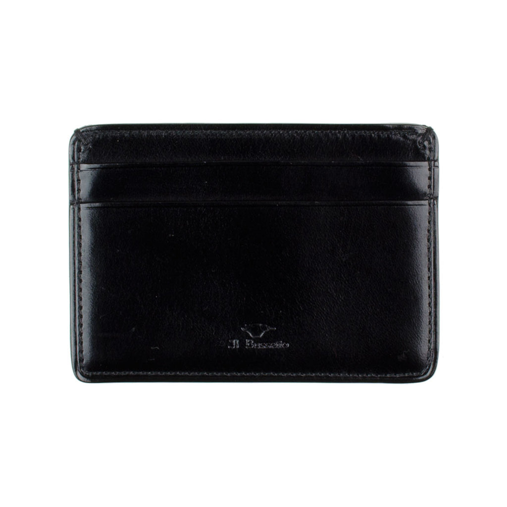 Il Bussetto - Card Case - Black