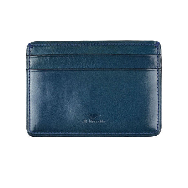 Il Bussetto - Card Case - Blue