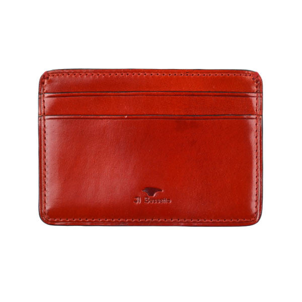 Il Bussetto - Card Case - Orange