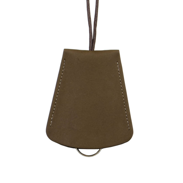Laperruque - Bell Key Holder - Olive Baranil