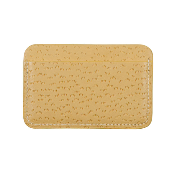 Laperruque - Cardholder - Natural Peccary