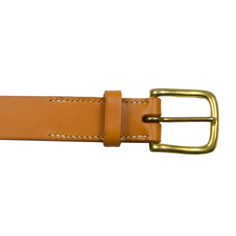 Laperruque - Gold Buckle Belt - Gold