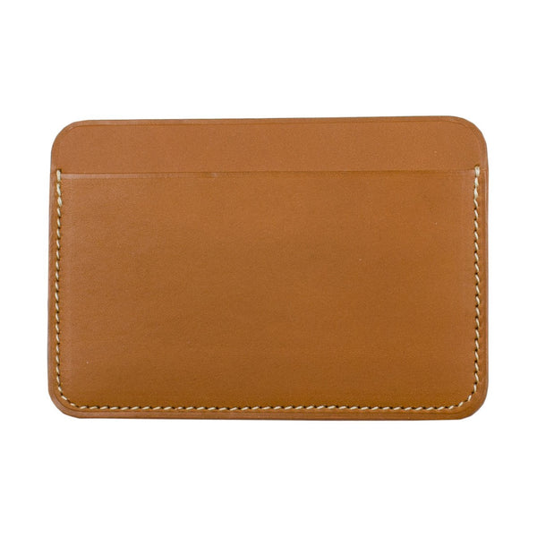 laperruque - Large Cardholder  - Gold Baranil