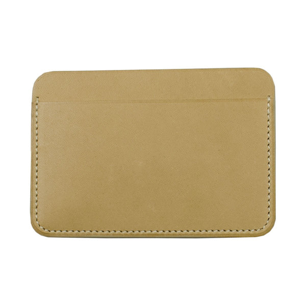 laperruque - Large Cardholder - Jepard Sable