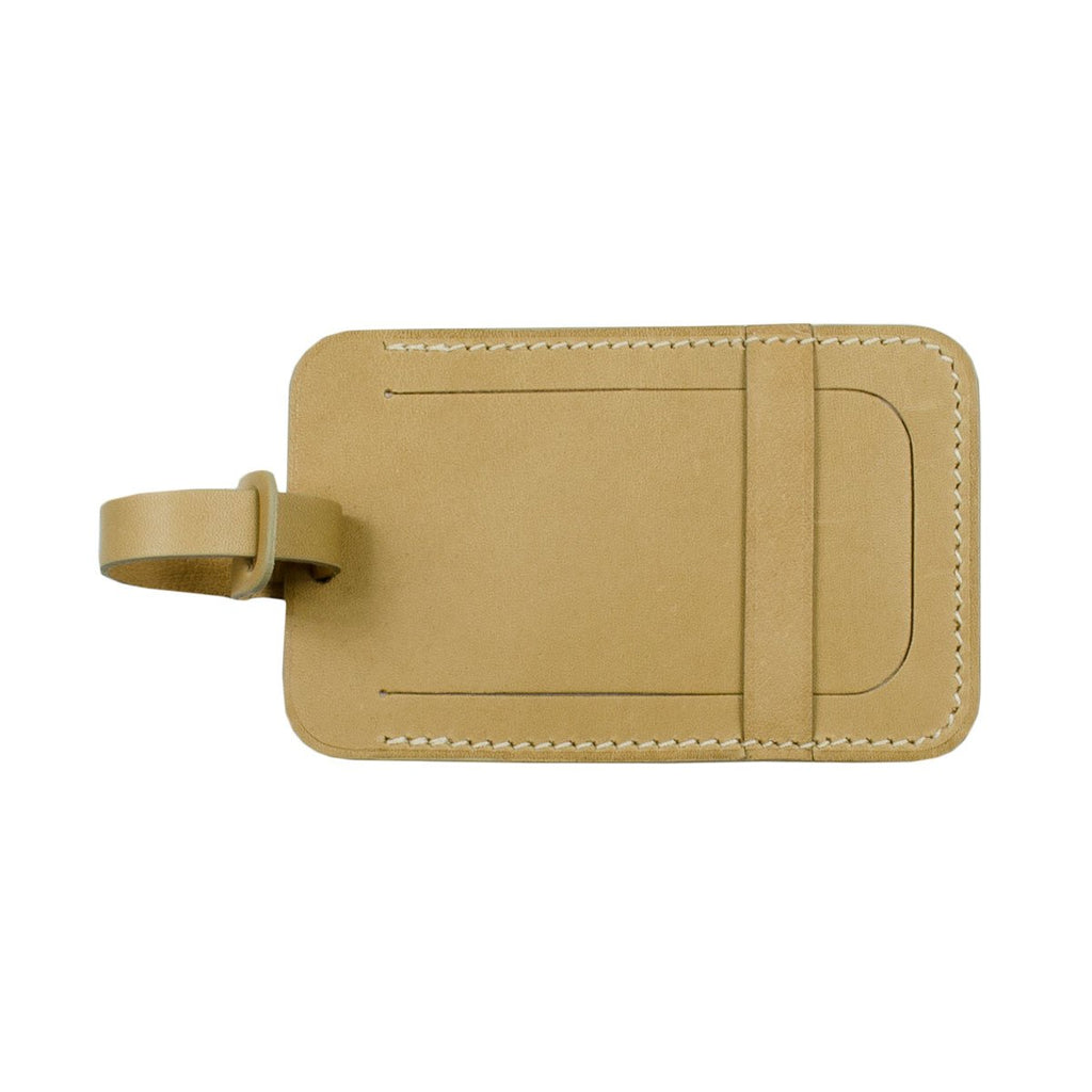laperruque - Luggage Tag - Jepard Sable