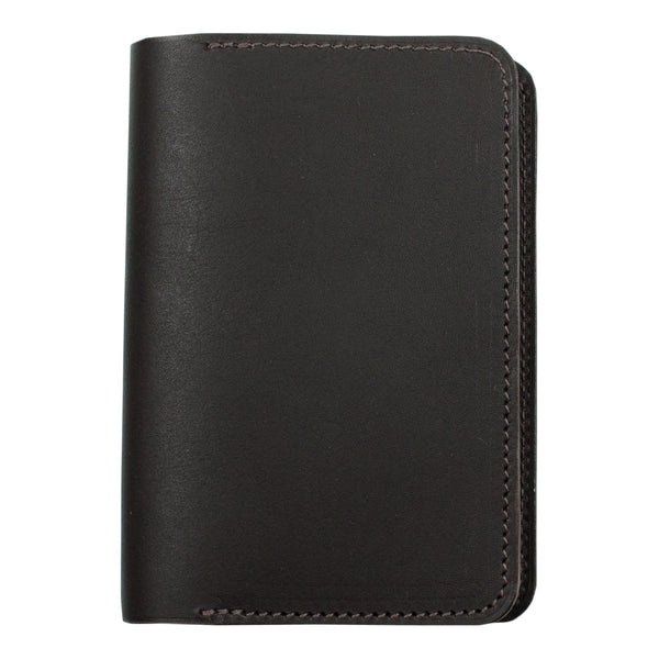 laperruque - Passport Cover - Ebony Baranil