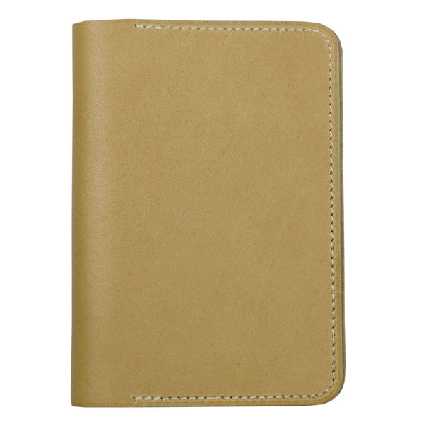 laperruque - Passport Cover - Jepard Sable