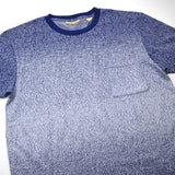 Levi's Made & Crafted - Indigo Spray T-shirt - Navy