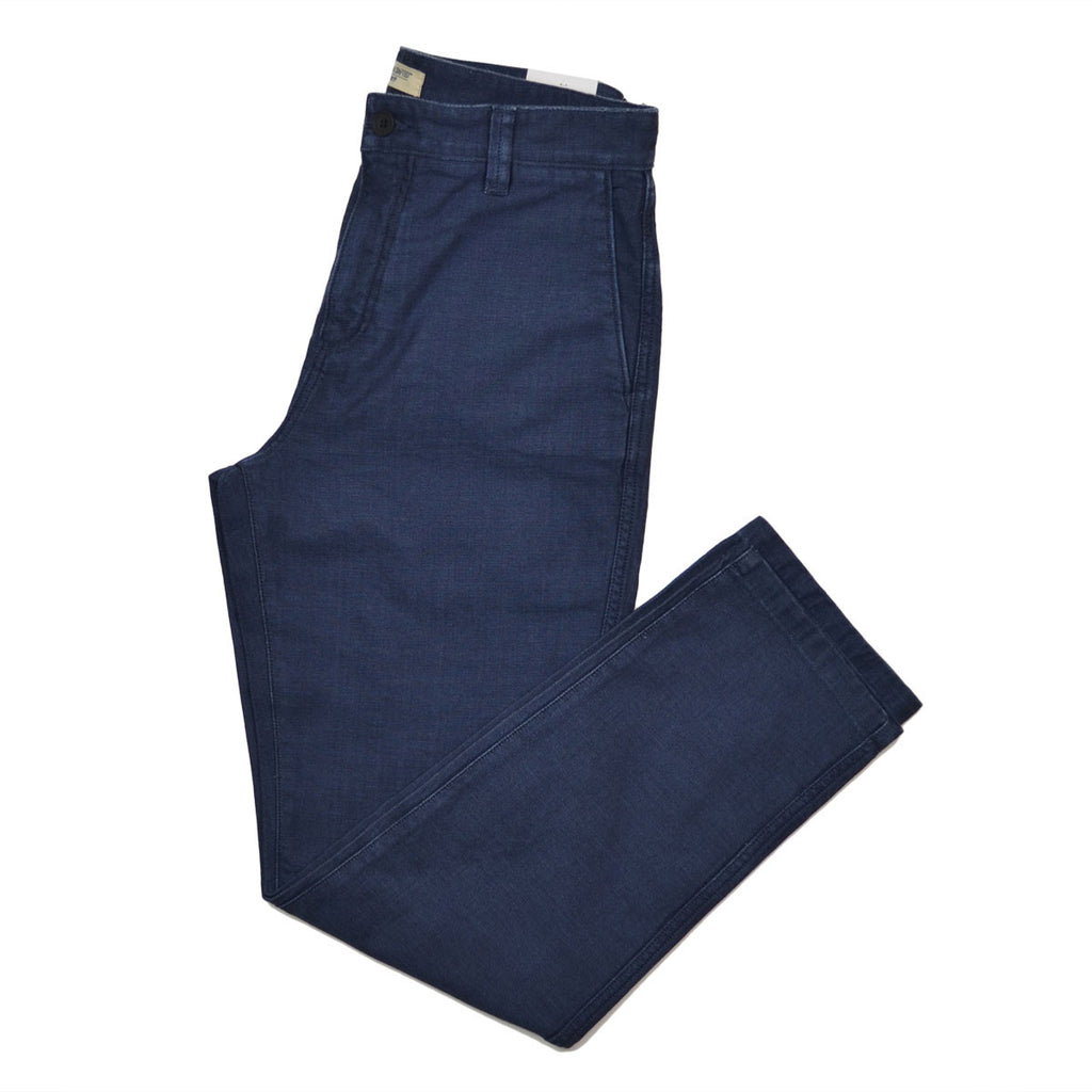 Levi's Made & Crafted - Spoke Chino II Hammersmith - Navy