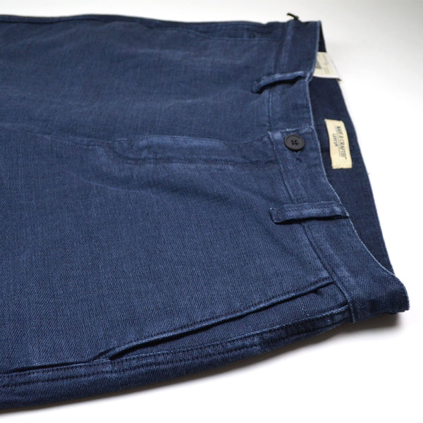 levi 39 s made crafted spoke chino ii hammersmith navy