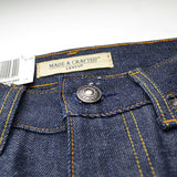 Levi's Made & Crafted - Tack Slim Rigid Jeans - Raw Denim