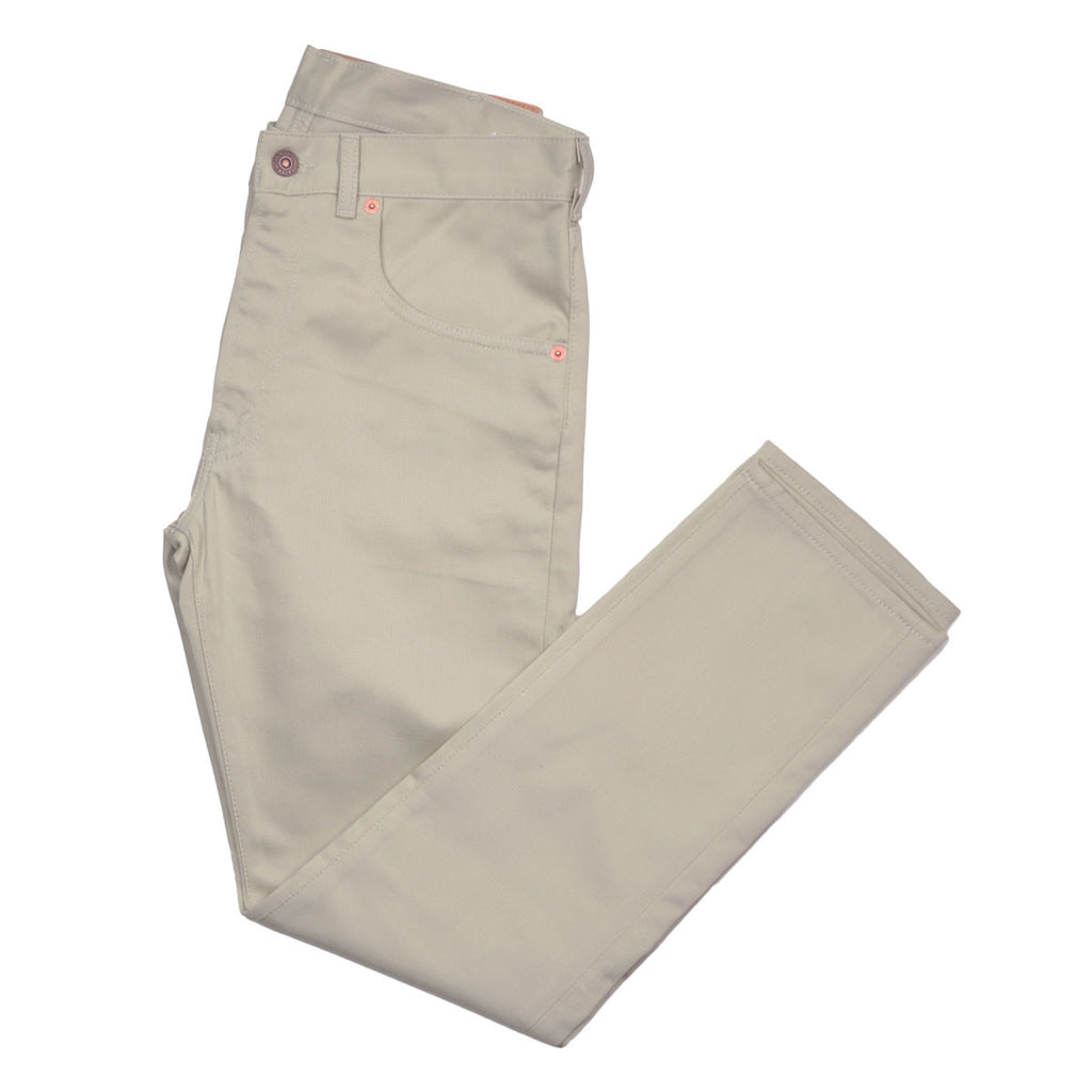 Levi's Vintage Clothing - Bedford Pants - Fog Rigid (Grey)
