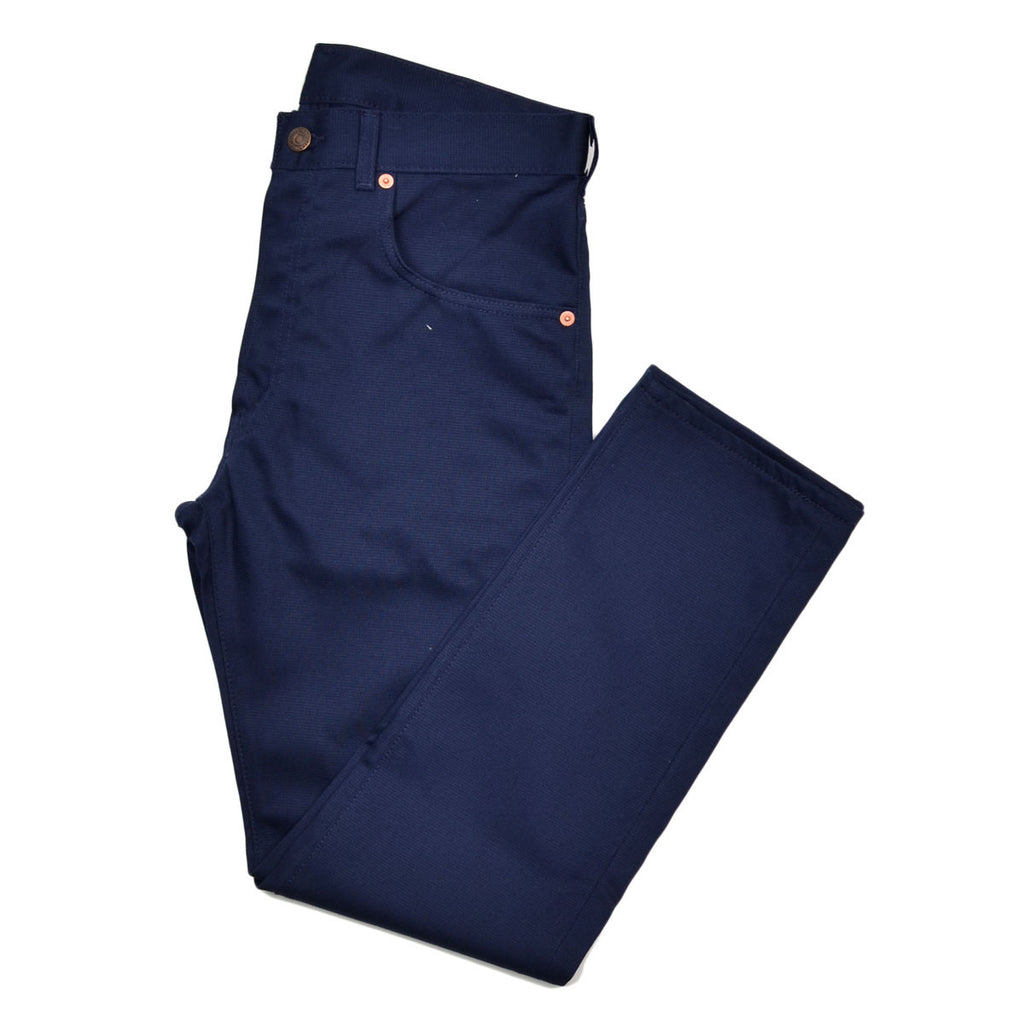 Levi's Vintage Clothing - Bedford Pants - Navy