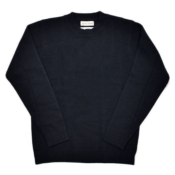 Libertine-Libertine - Boston Sweater Stubs - Black