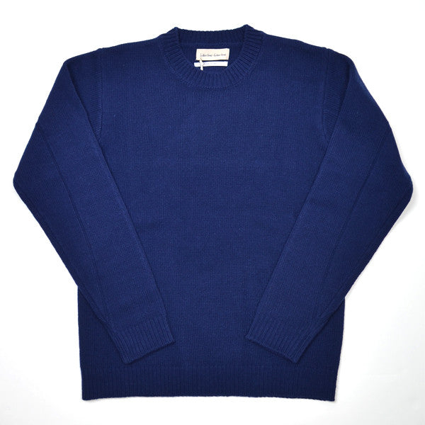 Libertine-Libertine - Boston Sweater Stubs - Navy