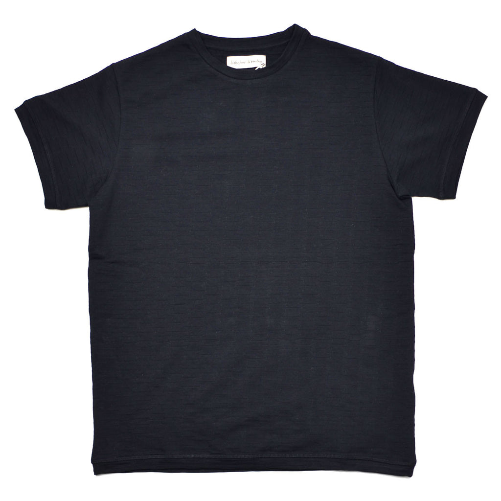 Libertine-Libertine - Brake T-shirt Rey - Black