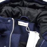 Libertine-Libertine - Drown Parka Turbo - Peacoat (Navy)