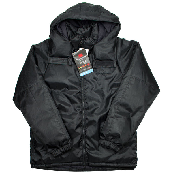 Manastash - Monster 700 Parka - Black