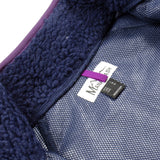 Manastash - Mt Gorilla II Polarfleece Jacket - Navy