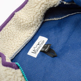 Manastash - Mt Gorilla V Polarfleece Jacket - Natural