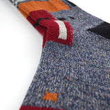 Marcomonde - Bauhaus Socks - Grey