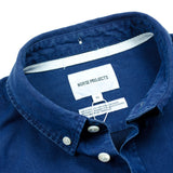 Norse Projects - Anton Denim Shirt - Light Indigo