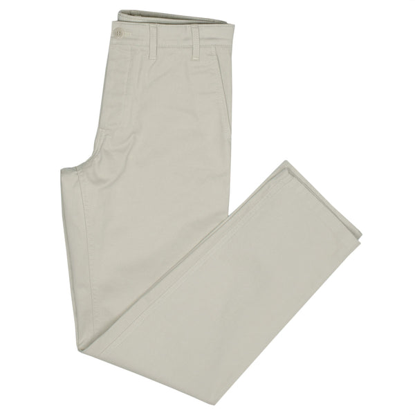 Norse Projects - Aros Heavy Chino - Oatmeal